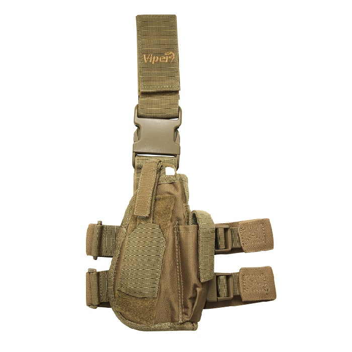 Tactical Holster Coyote