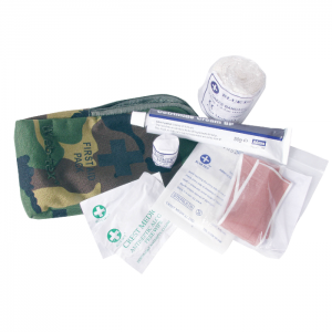First Aid Kit DPM