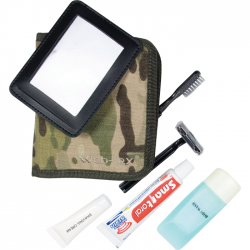 Wash Kit Multicam