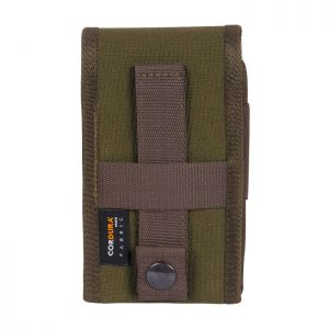 Tactical Phone Cover Large Olive