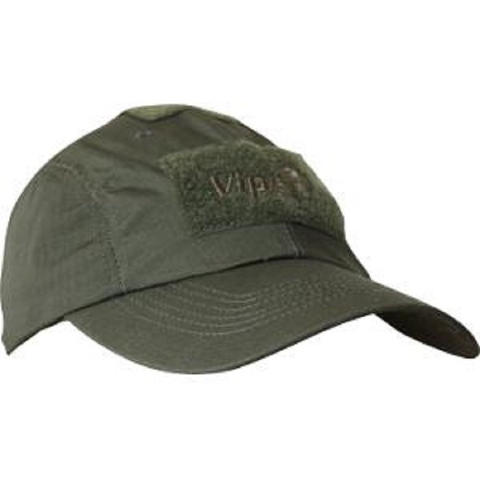 Elite Baseball Hat Olive