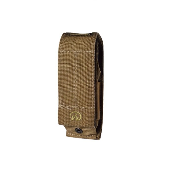 Sheath Molle Large Brown