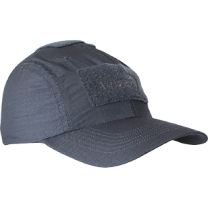 Elite Baseball Hat Titanium