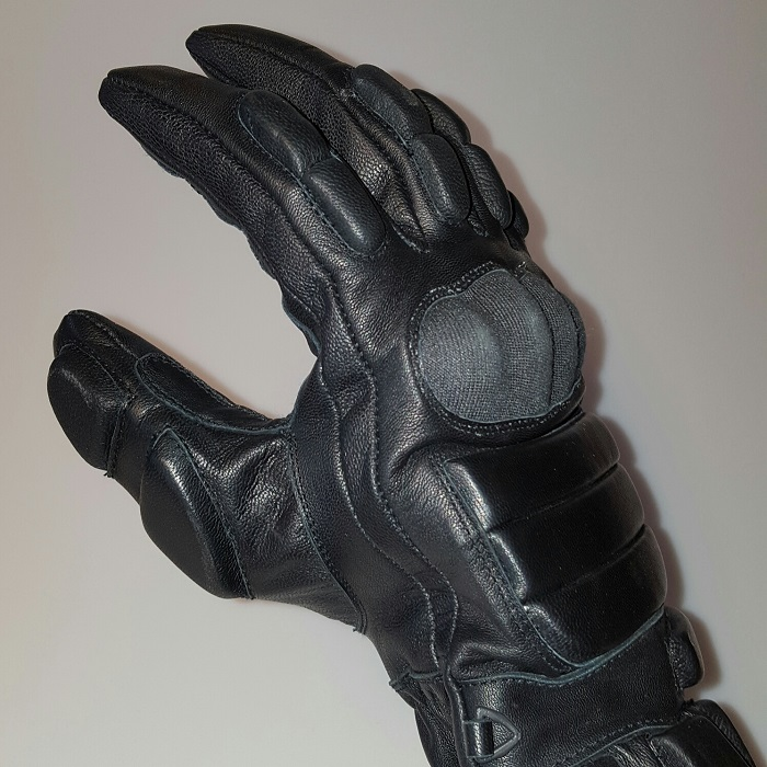 Riot Control Gloves 3