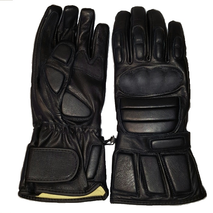Riot Control Gloves