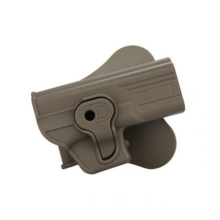 Holster Glock Airsoft FDE