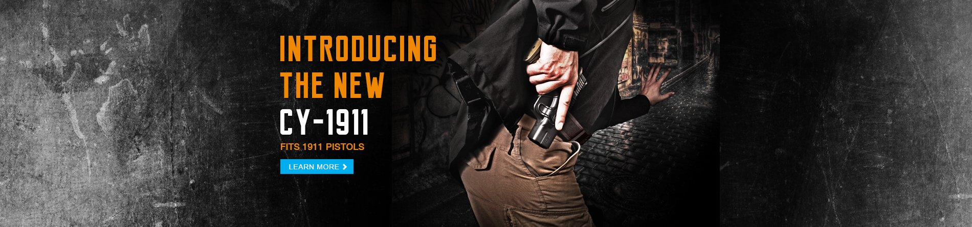 Cytac Tactical Holsters