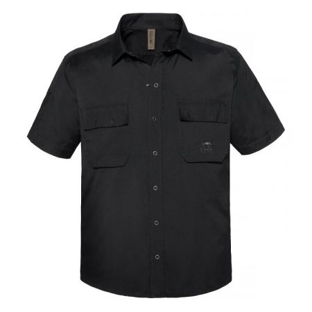 Lago M's Shirt Black