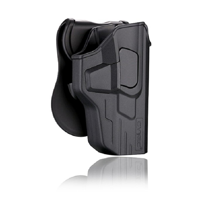 Holster Smith & Wesson MP9