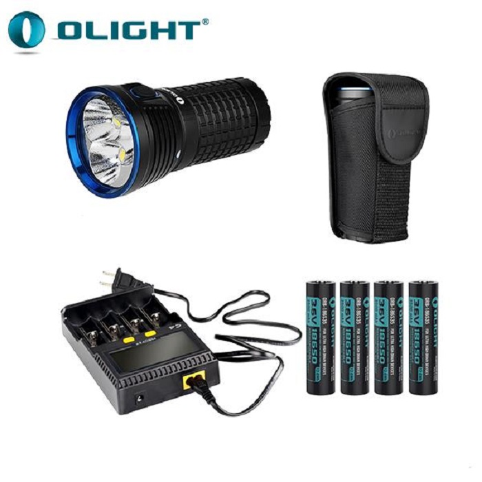 Olight X7 Marauder KIT
