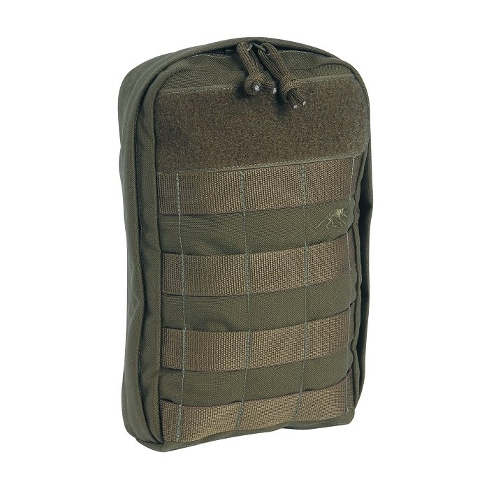 Tac Pouch 7 Olive