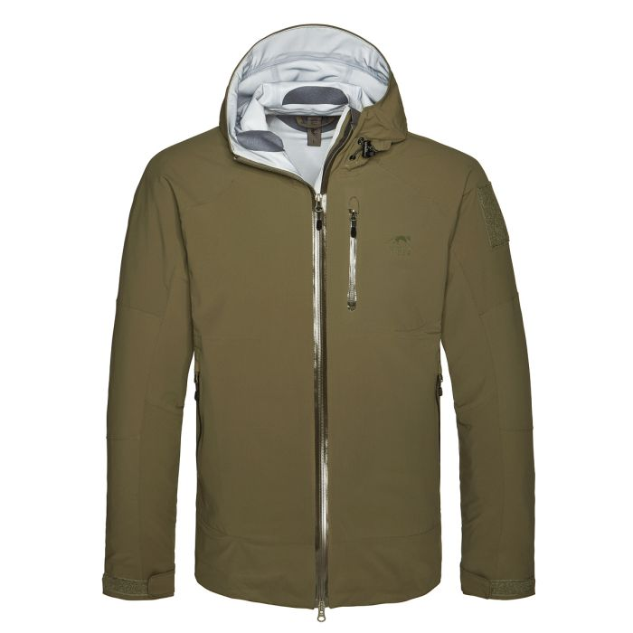Dakota Rain Jacket Olive