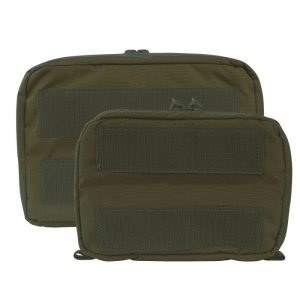 Medic Pouch Set Olive