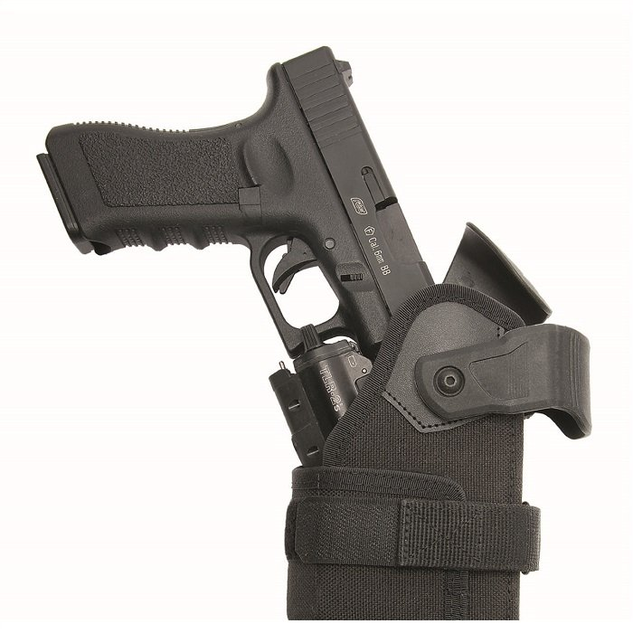 TacktiKnight Universal Holster