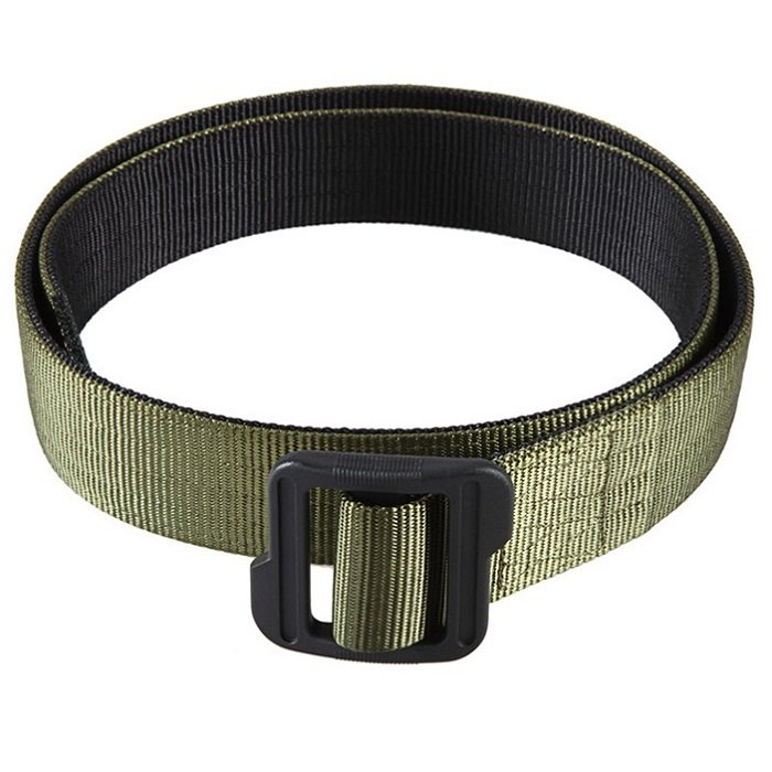 Tactical Belt Olive