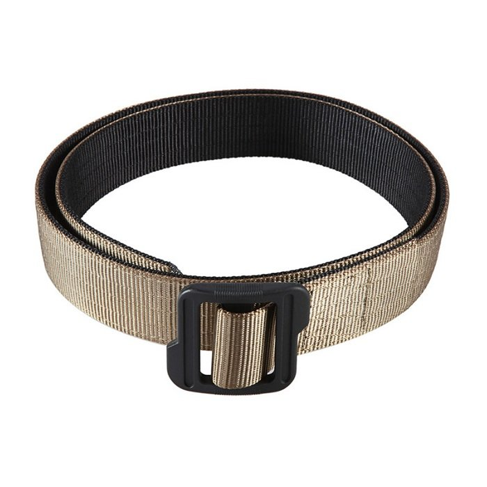 Tactical Belt Coyote Brown