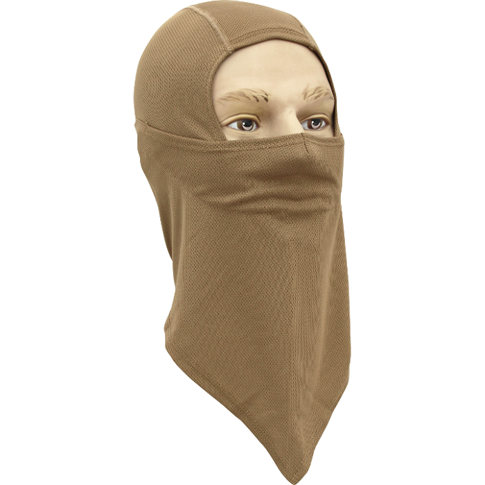 Balaclava Covert Coyote