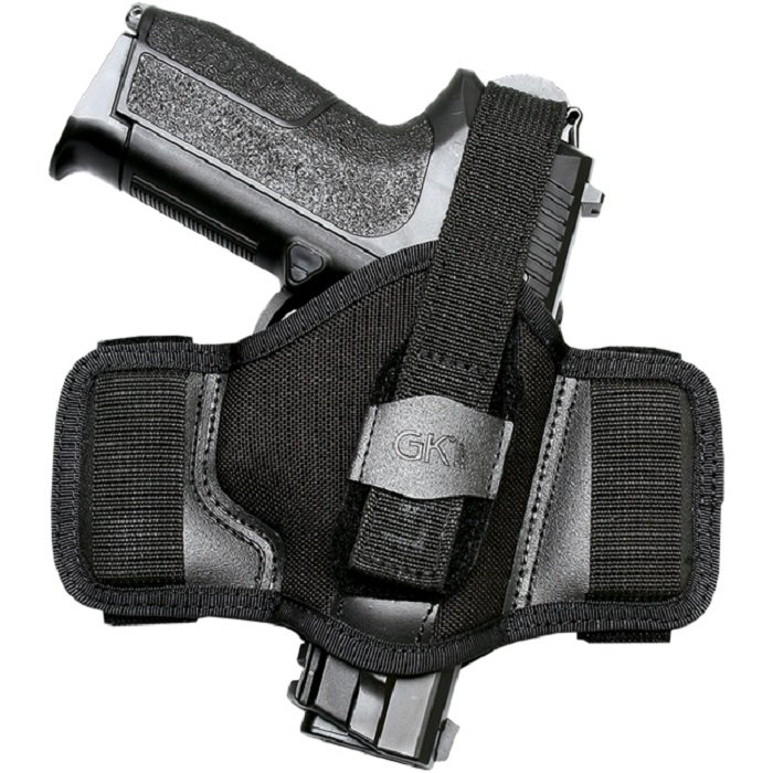 SlimDraw Holster