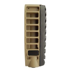 Mono-pod Buttstock Add-on Tan