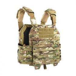 Plate Carrier MKIV Multicam