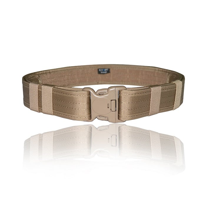Duty Belt Coyote Brown