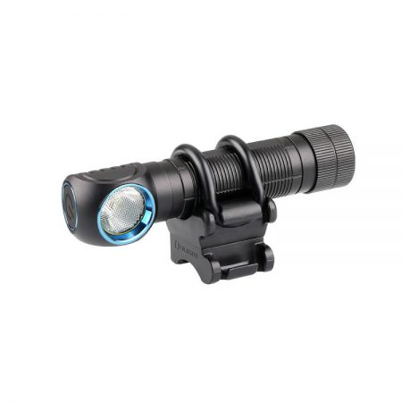Flashlight Bike mount