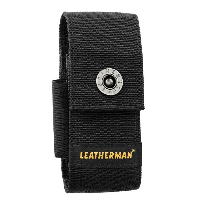 Leatherman Sheath 4 Pocket Large