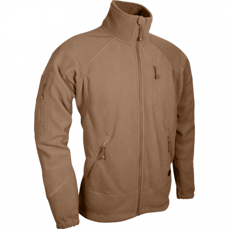 Special Ops Fleece Jacket Coyote