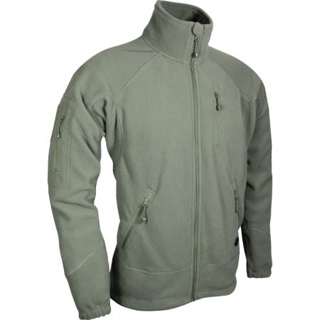 Special Ops Fleece Jacket Olive