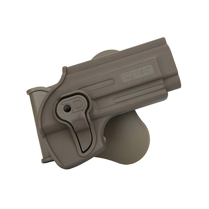 Retention Holster Beretta FDE