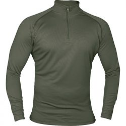 Mesh-Tech Armour Top Olive