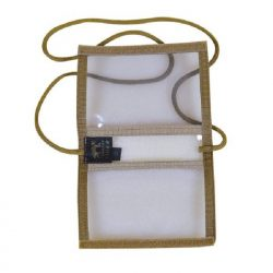 ID Holder Khaki