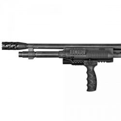 Remington 870 Rail System