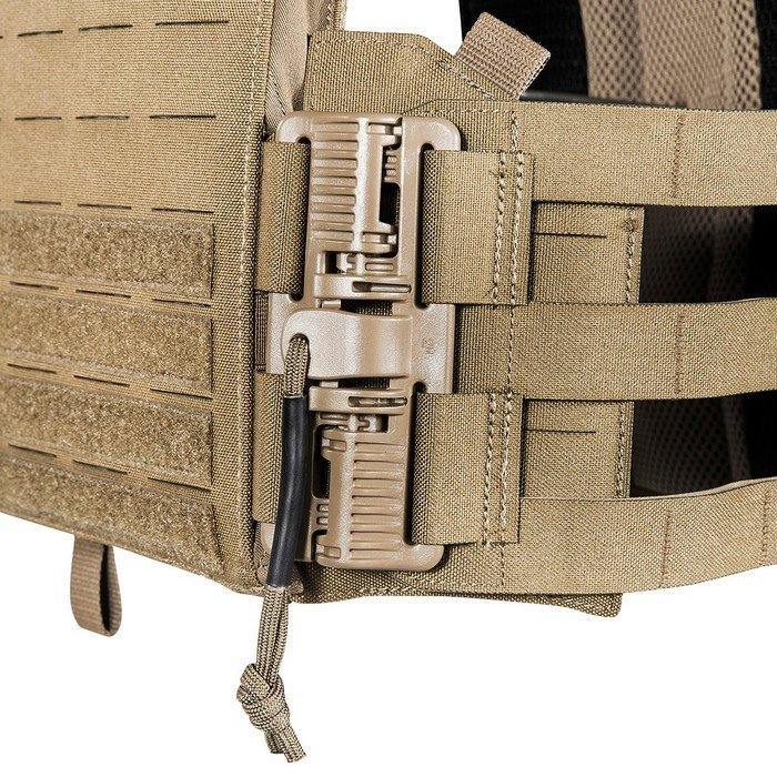 Plate Carrier QR LC