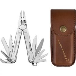 Leatherman Rebar Heritage