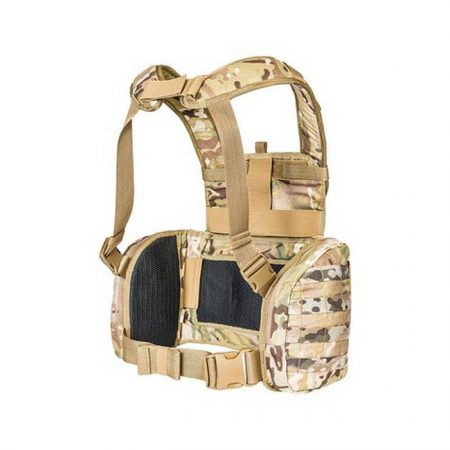 Chest Rig MKII M4 Multicam