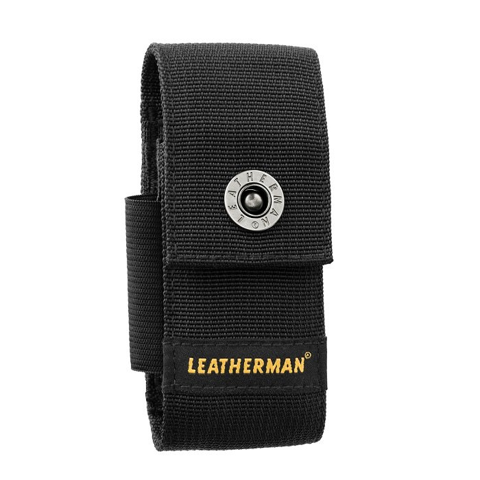 Leatherman Sheath 4 Pocket Medium