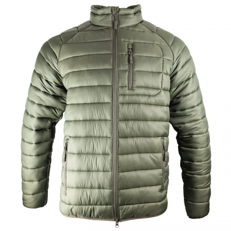 Weardale Quilted Jacket