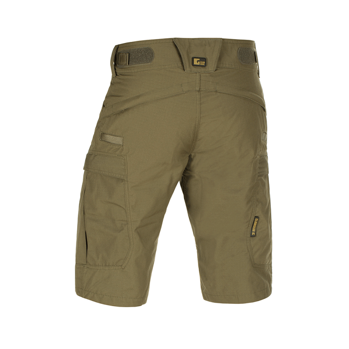 Field Short Olive