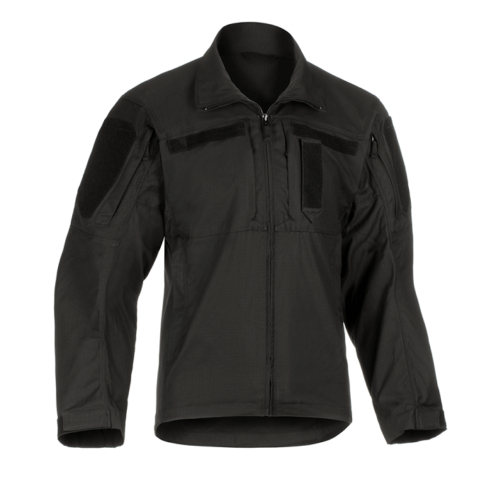 Raider Mk.IV Field Shirt Black