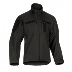 Raider Mk IV Field Shirt Black