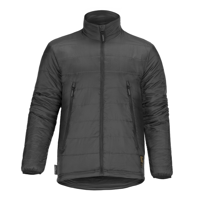 CIL Jacket Black