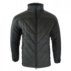 Ultima Jacket Black