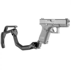 COBRA Quick Deployment Folding Glock Stock