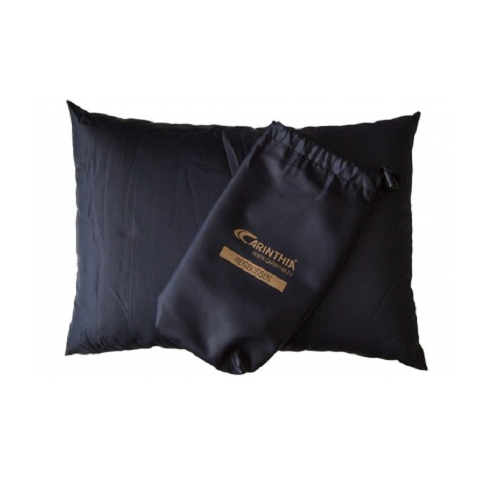 Carinthia Travel Pillow