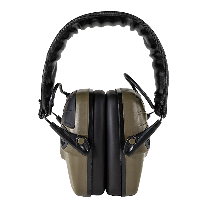 Ear Defenders Electronic