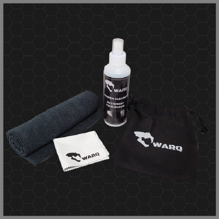 WARQ Cleaning Set