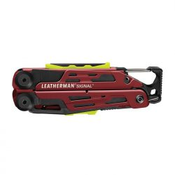 Leatherman Signal Crimson