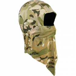 Balaclava Covert Multicam