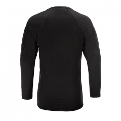MK.II Instructor Shirt LS Black